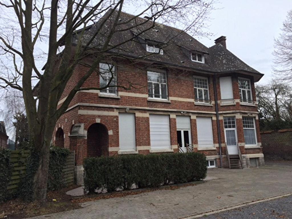 Appartement à louer 1 26m2 à Tourcoing vignette-5