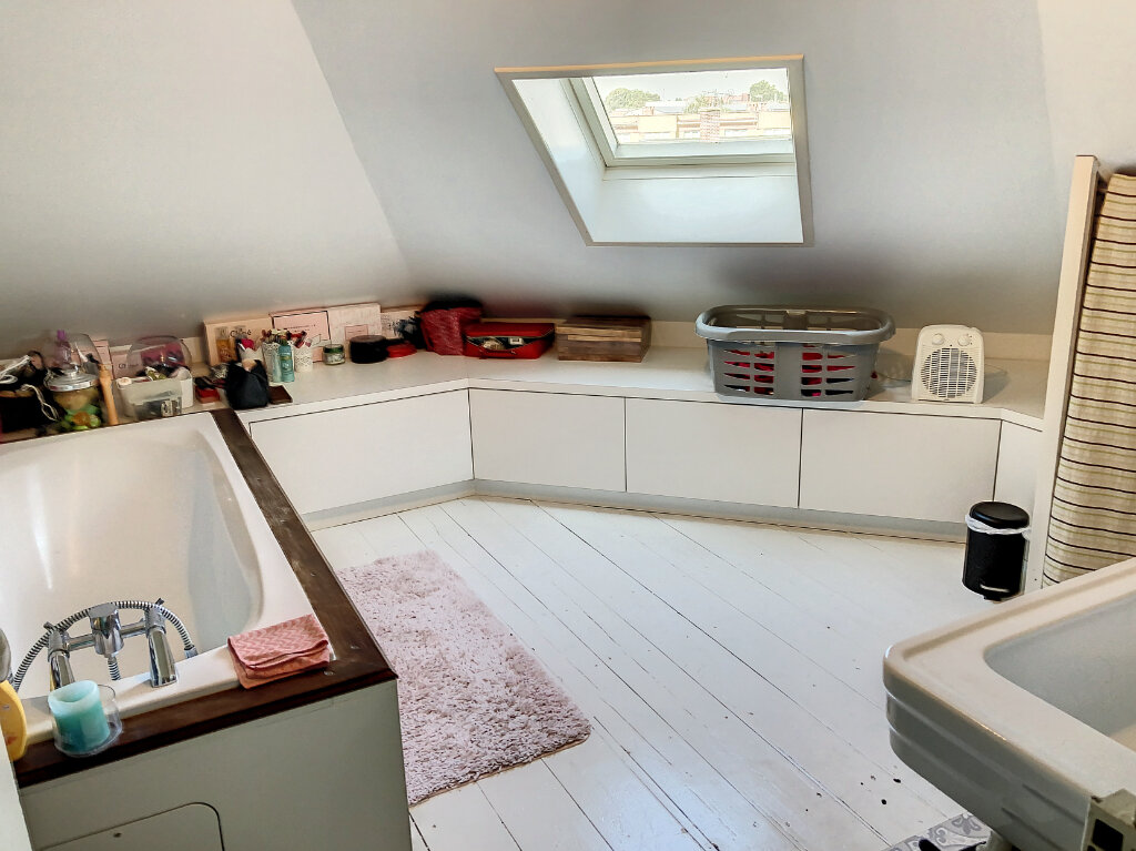Appartement à vendre 3 66.67m2 à Tourcoing vignette-5