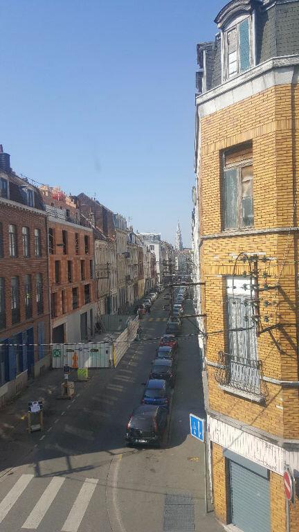 Maison à louer 3 60.43m2 à Lille vignette-3
