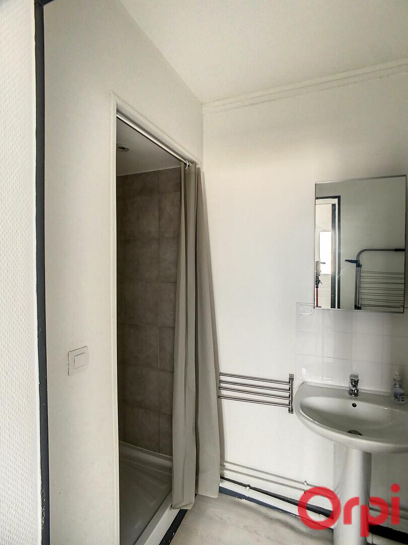 Appartement à louer 2 25m2 à Lille vignette-5