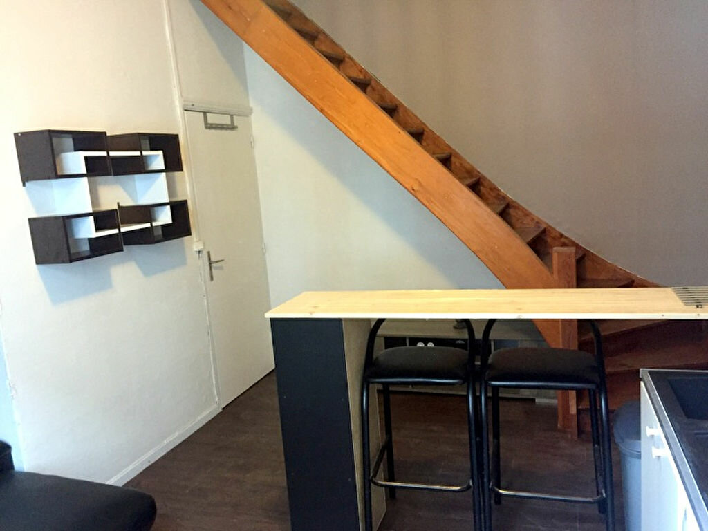 Appartement à louer 2 31m2 à Lille vignette-5