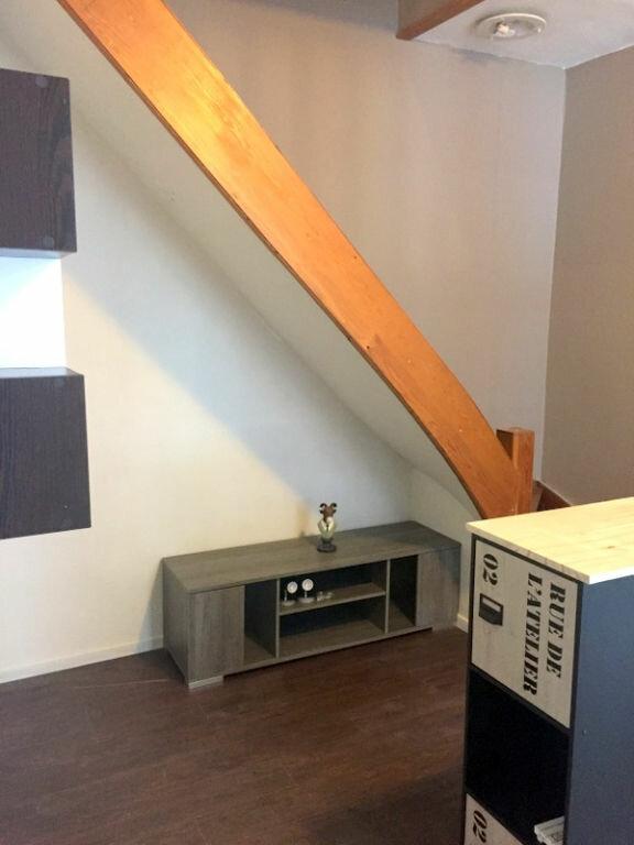 Appartement à louer 2 31m2 à Lille vignette-6