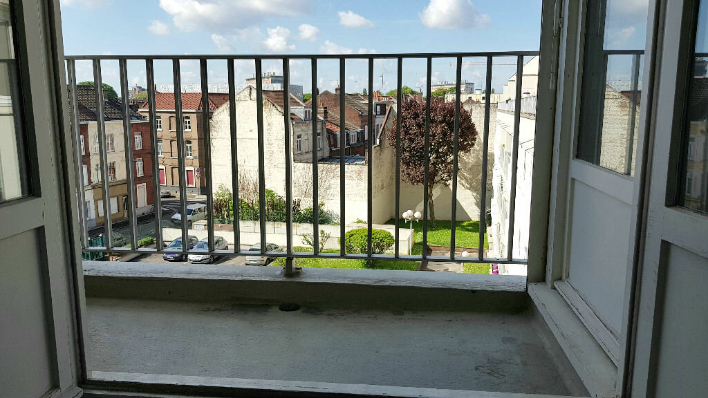 Appartement à louer 1 34.47m2 à Lille vignette-5