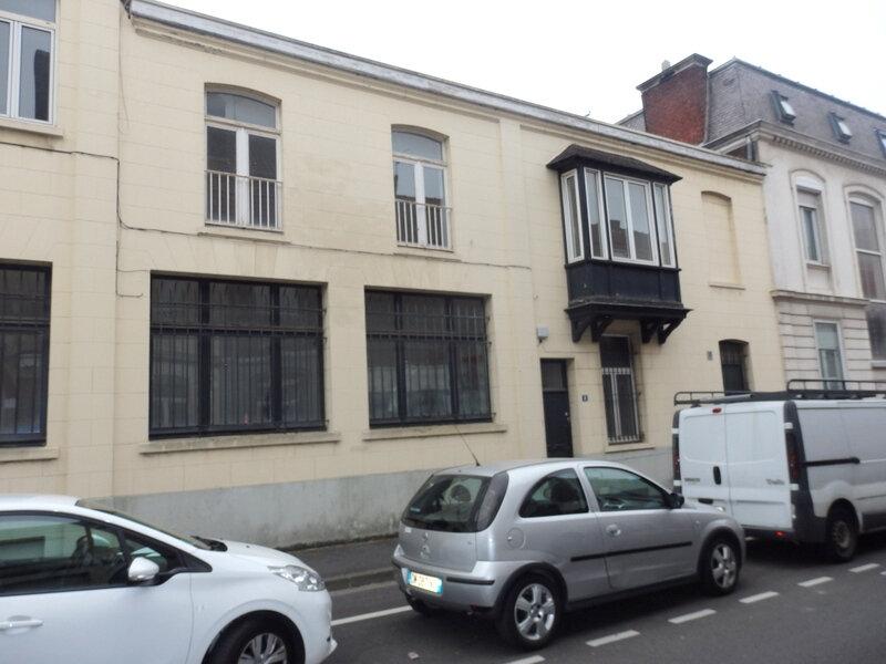 Maison à vendre 5 90m2 à Tourcoing vignette-1