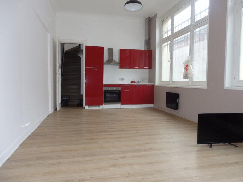 Maison à vendre 5 90m2 à Tourcoing vignette-2