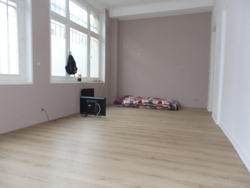 Maison à vendre 5 90m2 à Tourcoing vignette-3
