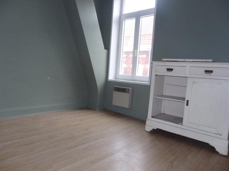 Maison à vendre 5 90m2 à Tourcoing vignette-5
