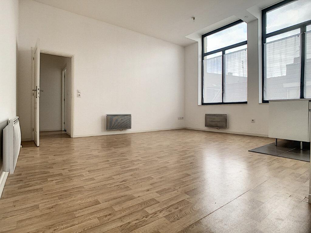Appartement à vendre 3 60m2 à Tourcoing vignette-2