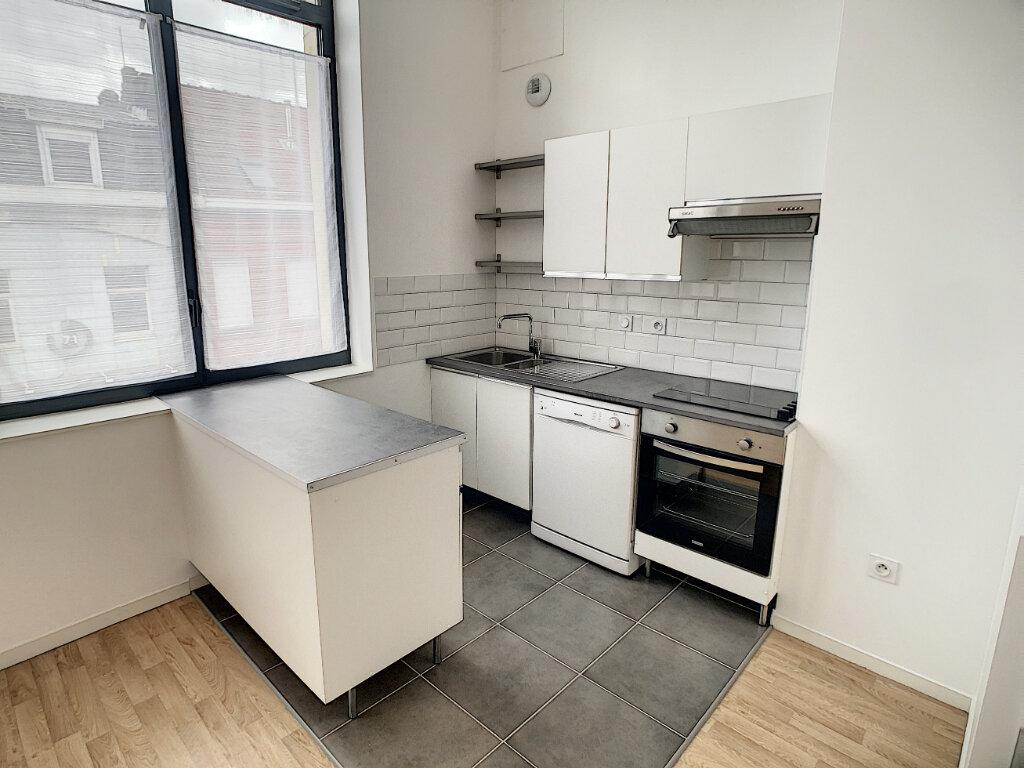 Appartement à vendre 3 60m2 à Tourcoing vignette-3