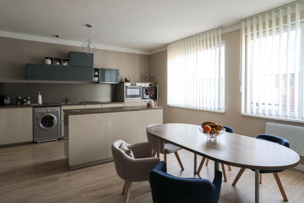 Appartement à vendre 3 68.7m2 à Tourcoing vignette-6
