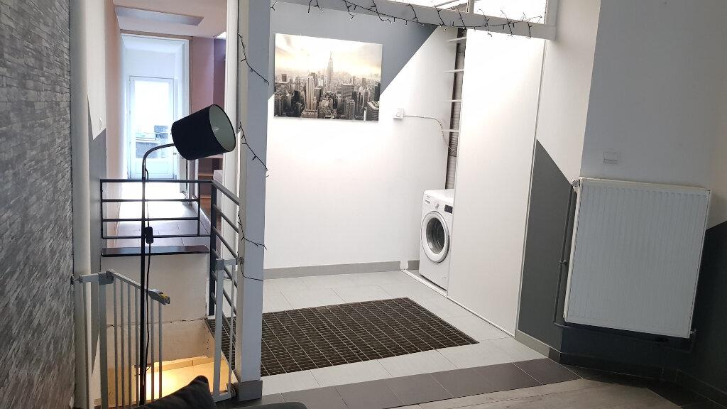 Appartement à louer 2 53.5m2 à Tourcoing vignette-5