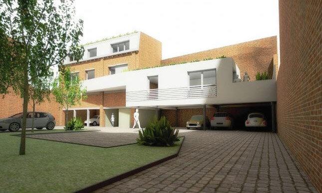Appartement à vendre 3 70.7m2 à Lille vignette-1