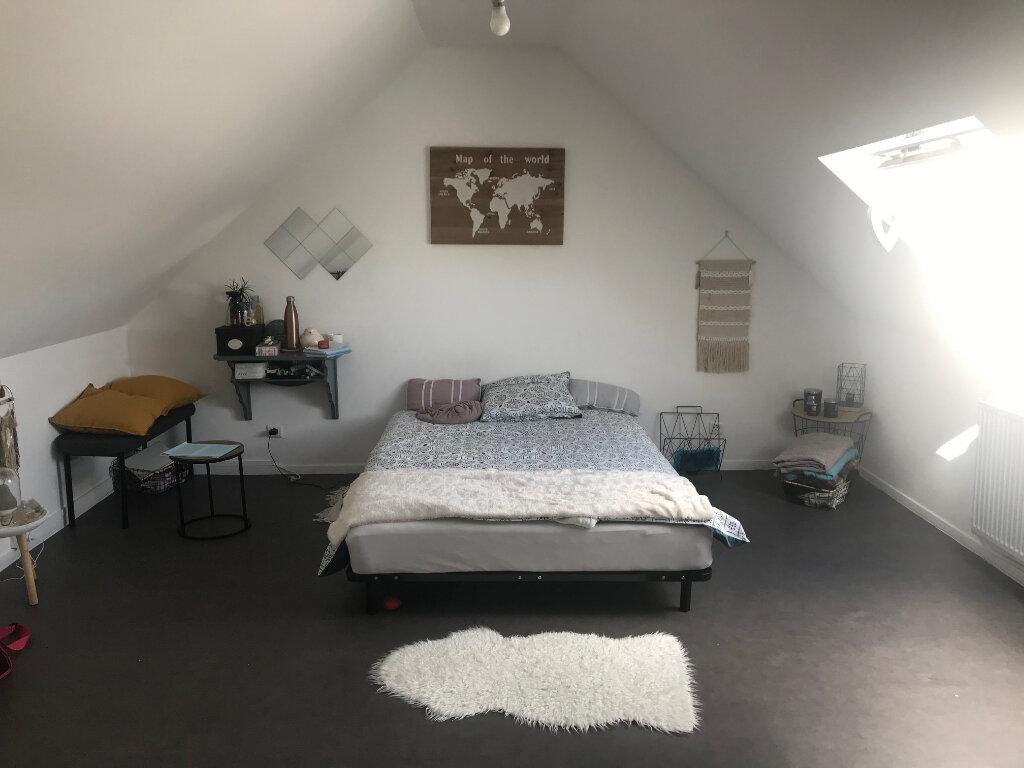 Appartement à louer 2 32.6m2 à Pérenchies vignette-1