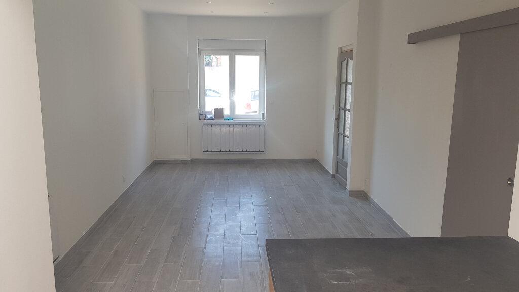 Maison à louer 4 70m2 à Tourcoing vignette-4