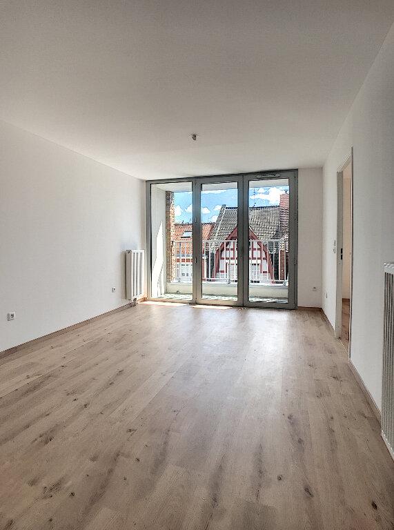 Appartement à louer 2 45.4m2 à Marcq-en-Baroeul vignette-1