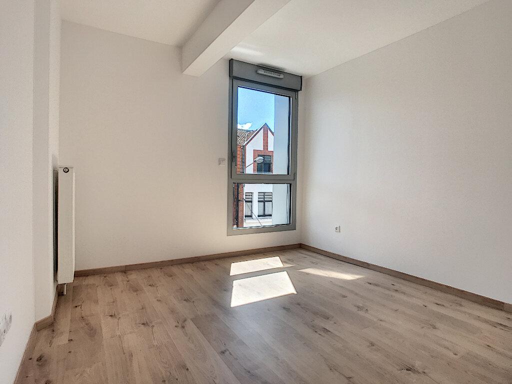 Appartement à louer 2 45.4m2 à Marcq-en-Baroeul vignette-4