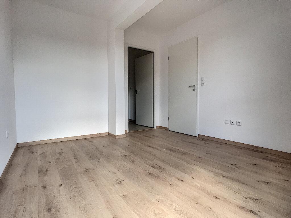 Appartement à louer 2 45.4m2 à Marcq-en-Baroeul vignette-5