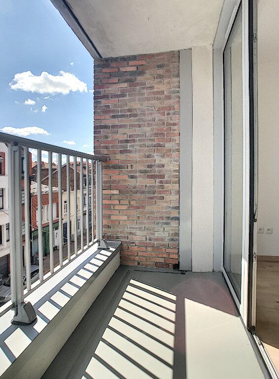 Appartement à louer 2 45.4m2 à Marcq-en-Baroeul vignette-8