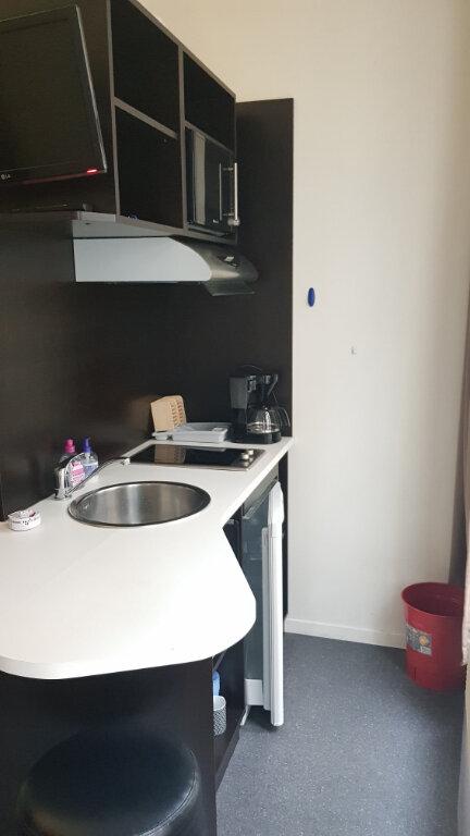 Appartement à louer 1 11.38m2 à Lille vignette-2