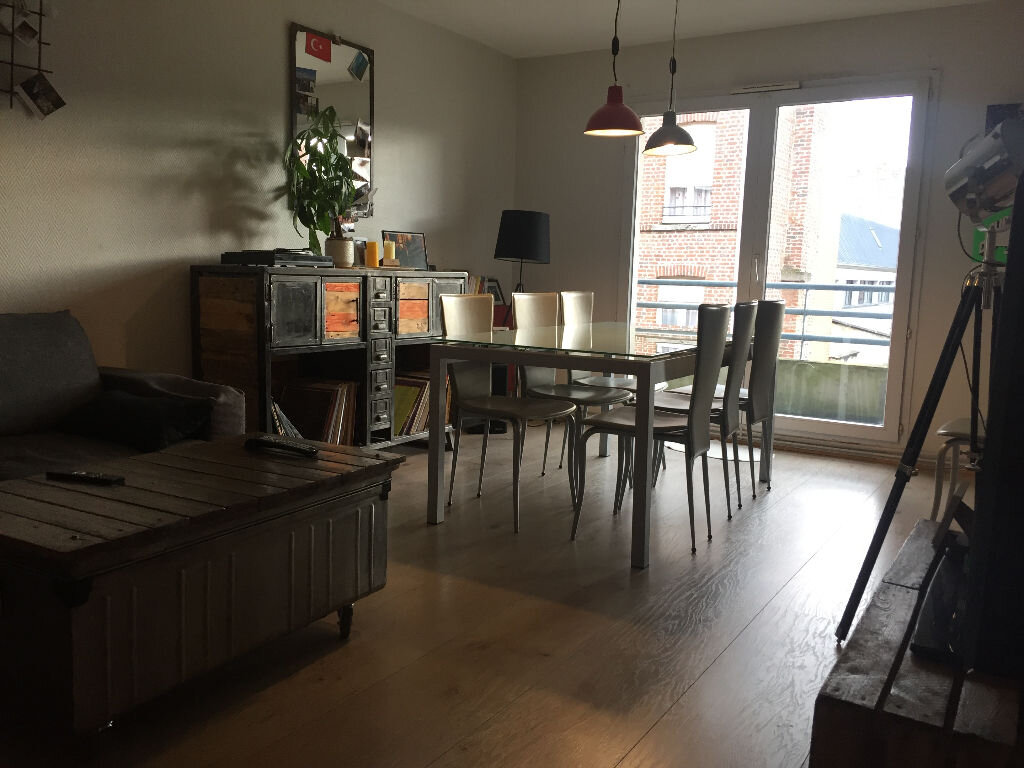 Appartement à vendre 3 70.03m2 à Lille vignette-1