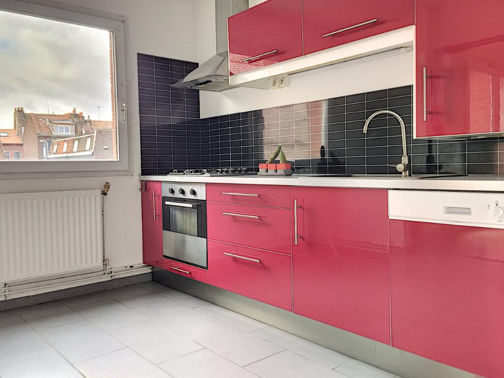 Appartement à vendre 3 70.03m2 à Lille vignette-5