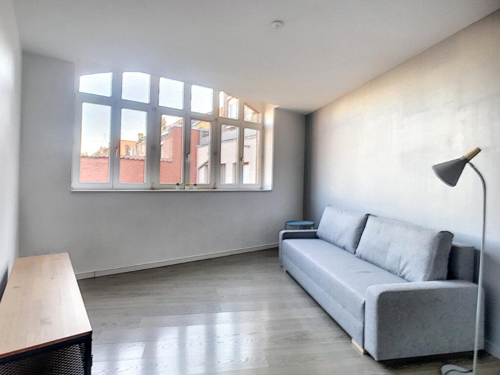 Appartement à louer 2 38.14m2 à Lille vignette-2
