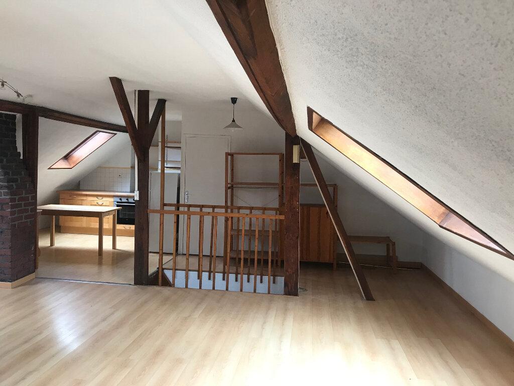 Appartement à louer 2 42m2 à Lille vignette-1