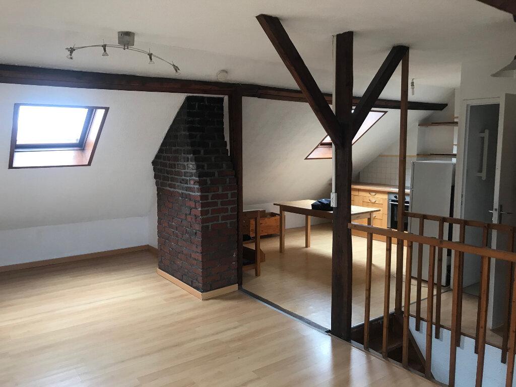 Appartement à louer 2 42m2 à Lille vignette-3