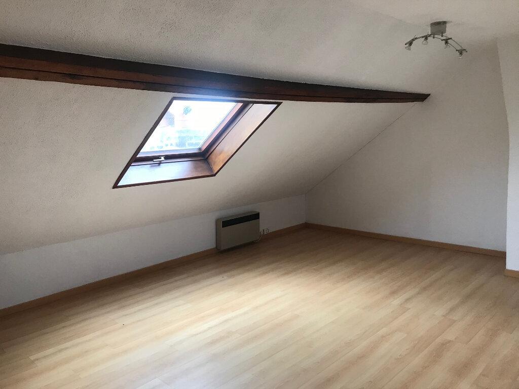 Appartement à louer 2 42m2 à Lille vignette-4