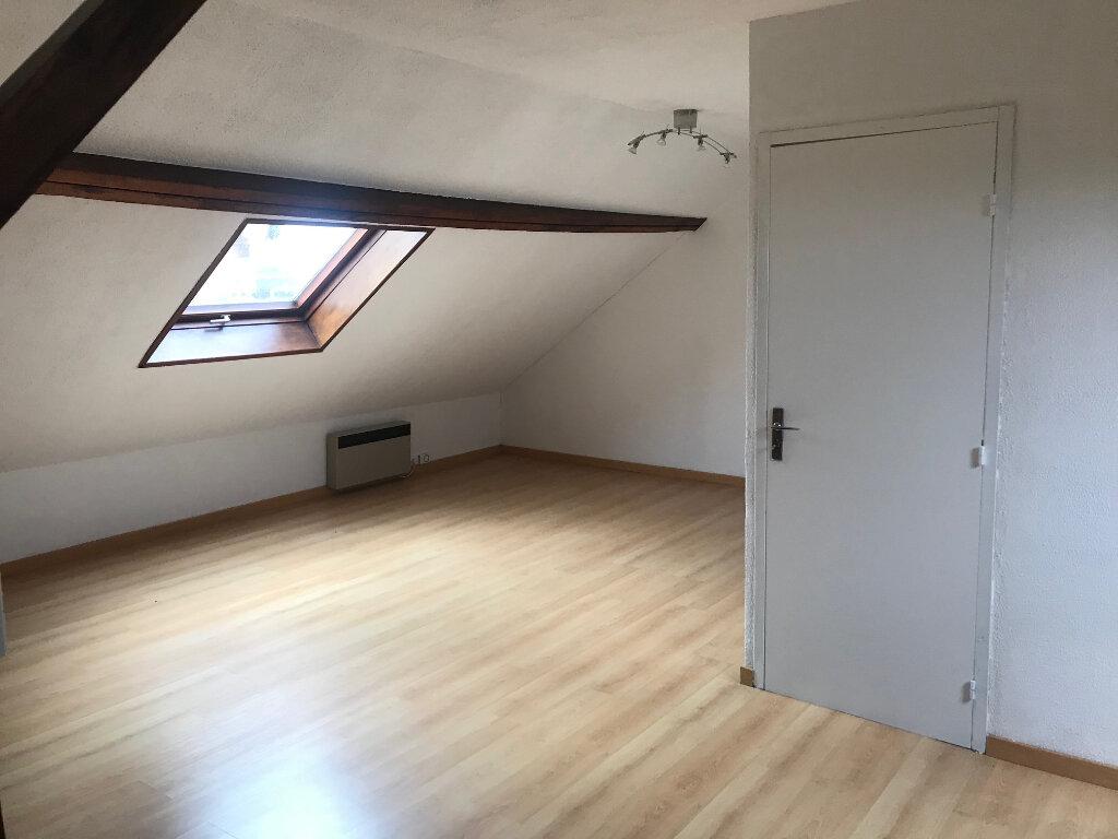 Appartement à louer 2 42m2 à Lille vignette-7