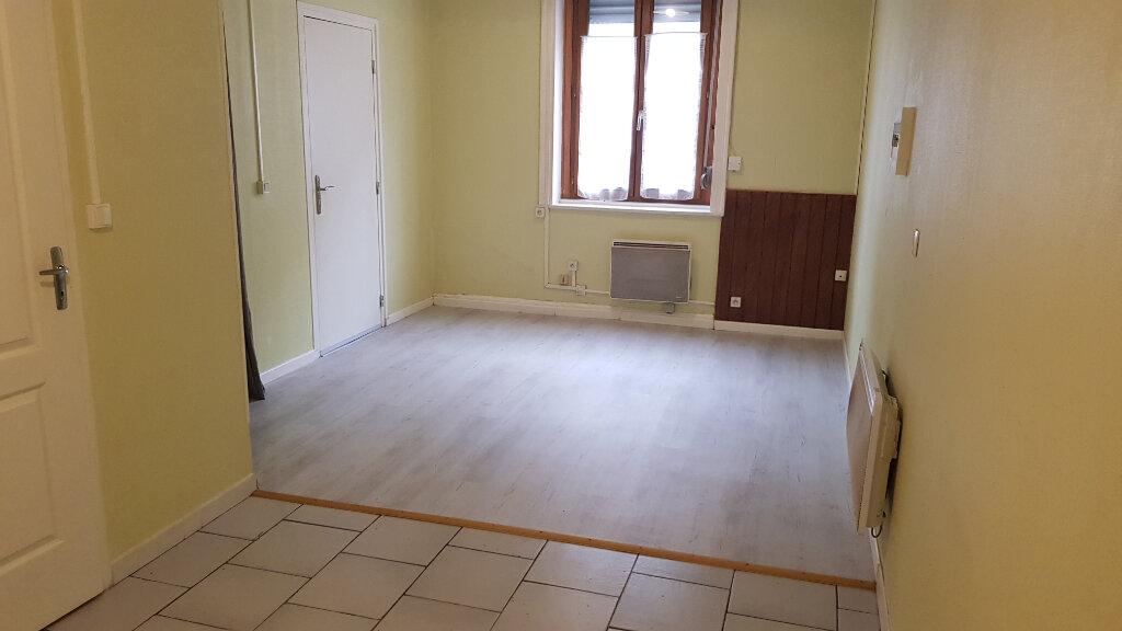 Appartement à louer 1 21.91m2 à Tourcoing vignette-1