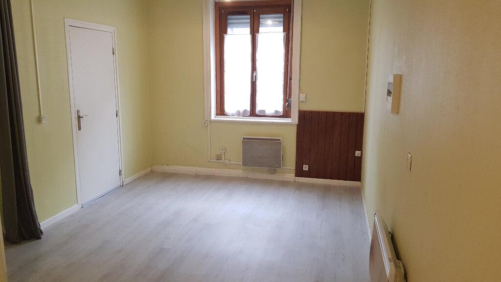 Appartement à louer 1 21.91m2 à Tourcoing vignette-2