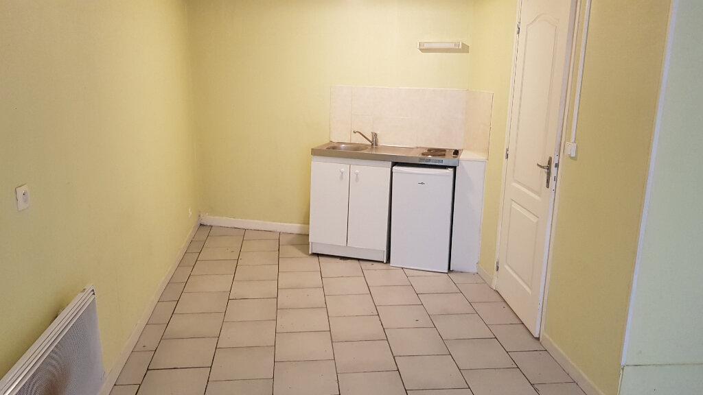 Appartement à louer 1 21.91m2 à Tourcoing vignette-4