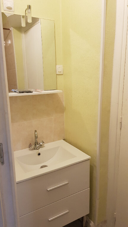 Appartement à louer 1 21.91m2 à Tourcoing vignette-5