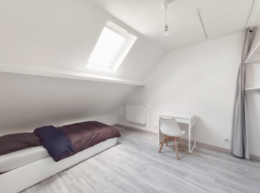 Maison à louer 5 83.29m2 à Tourcoing vignette-9