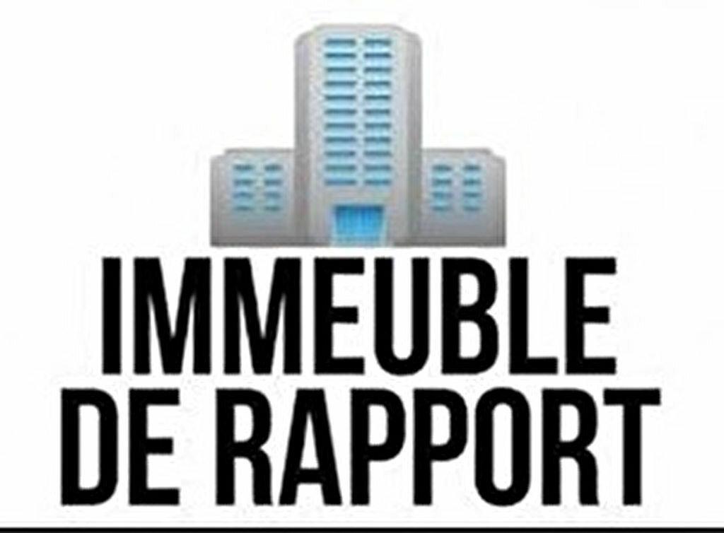 Immeuble à vendre 0 0m2 à Roanne vignette-1