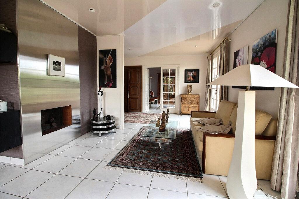 Maison à vendre 8 215m2 à Mably vignette-3