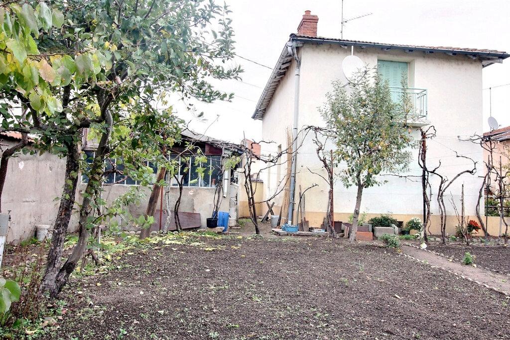 Maison à vendre 5 100m2 à Roanne vignette-1