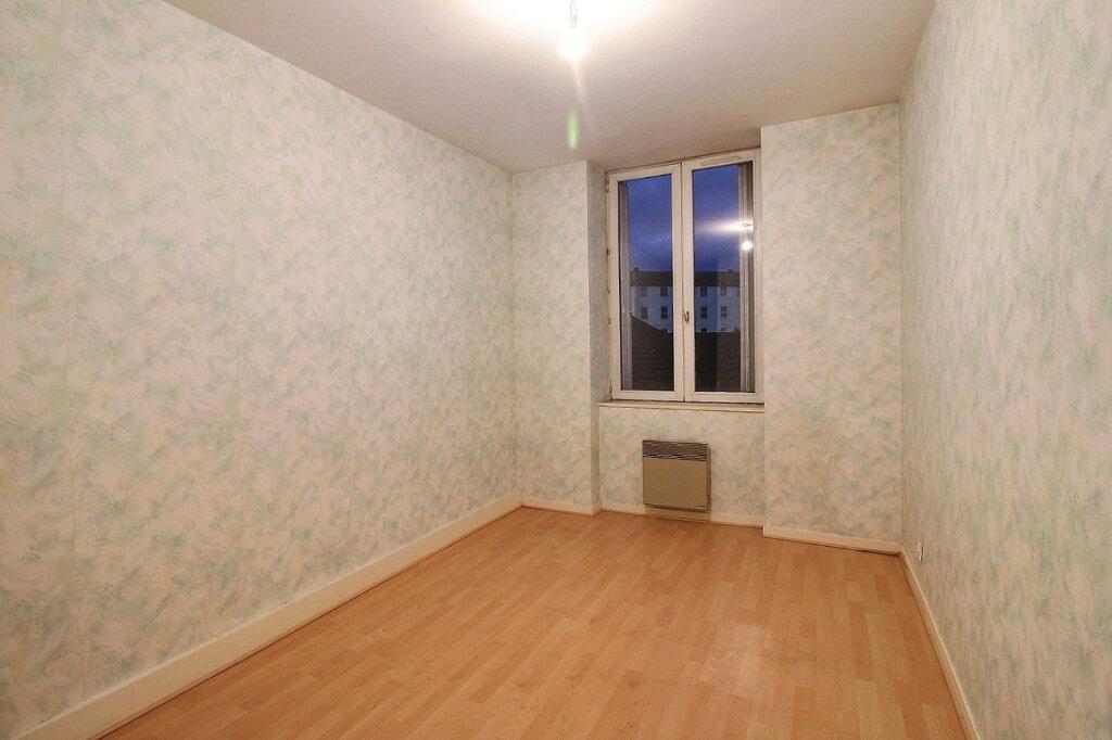 Appartement à vendre 4 102m2 à Chauffailles vignette-5