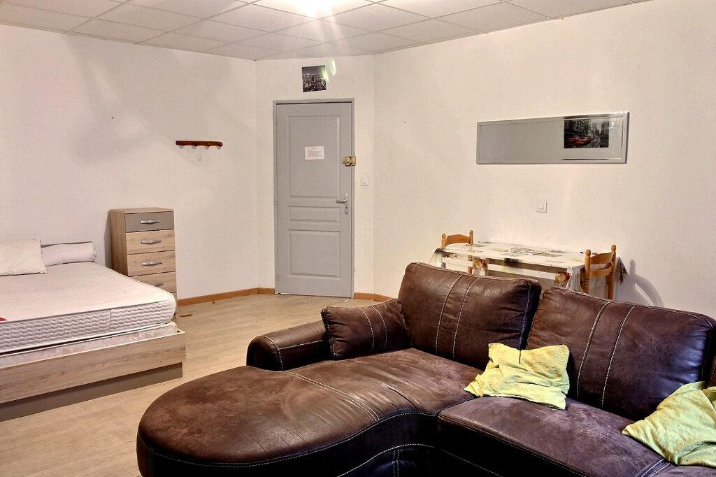 Appartement à louer 1 30m2 à Roanne vignette-3