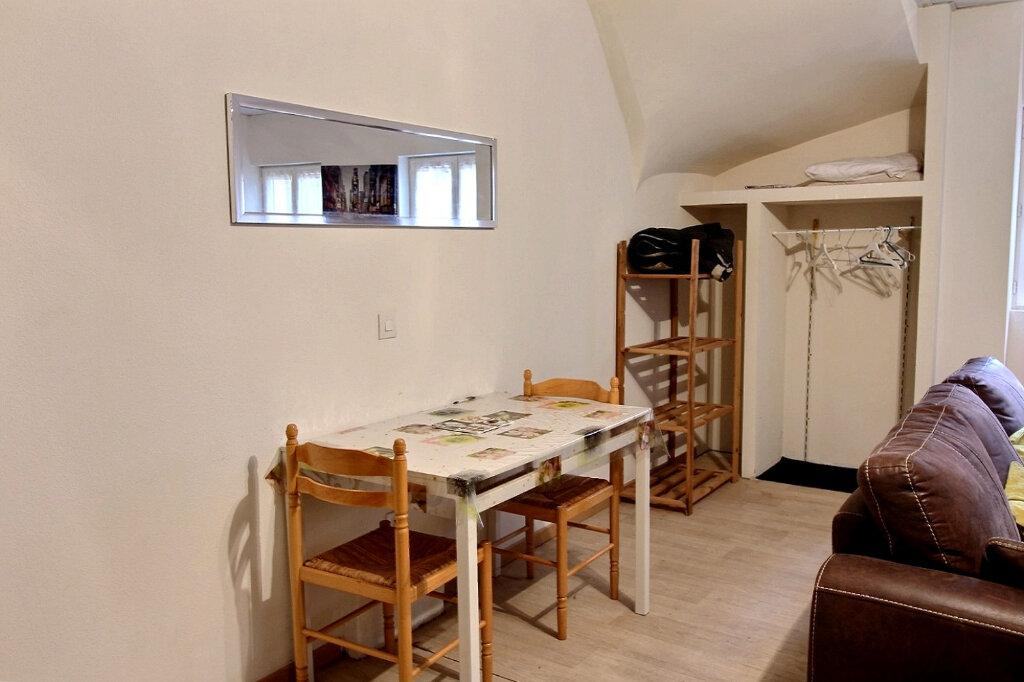Appartement à louer 1 30m2 à Roanne vignette-4