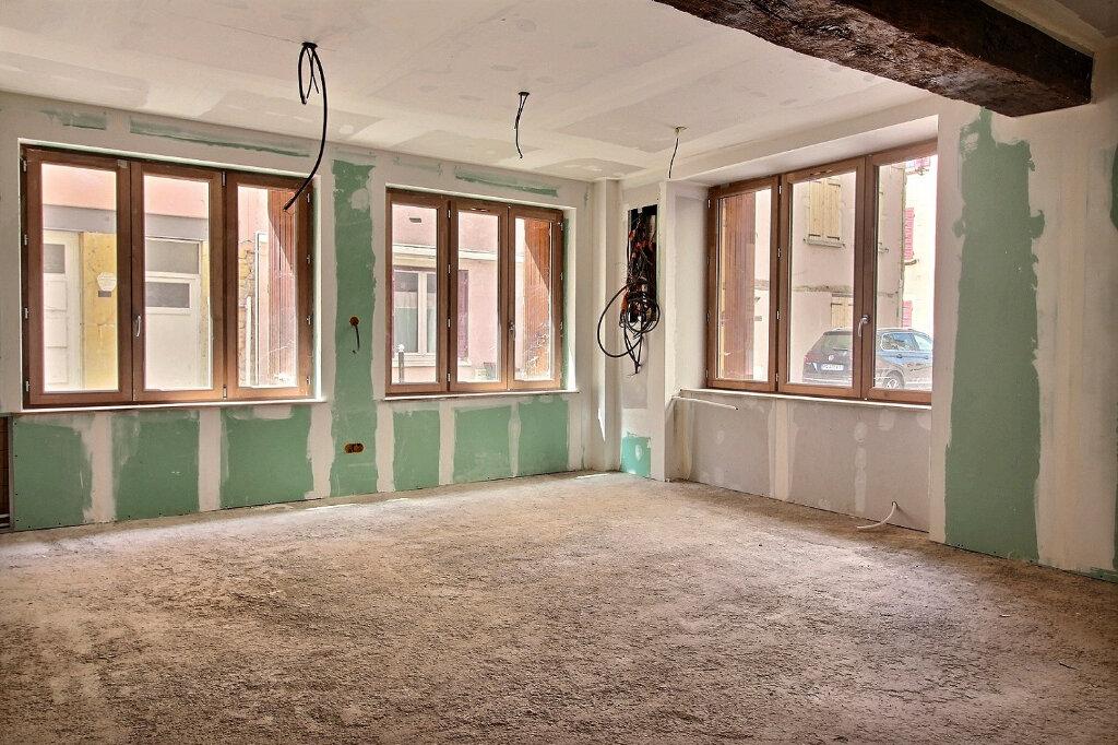 Maison à vendre 5 95m2 à Charlieu vignette-1