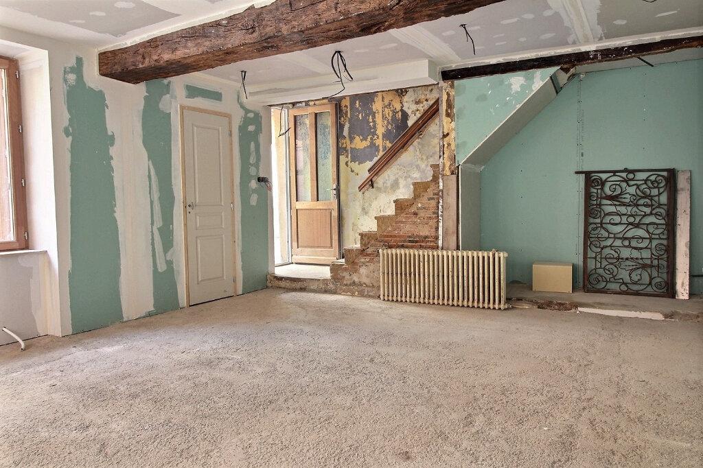 Maison à vendre 5 95m2 à Charlieu vignette-2