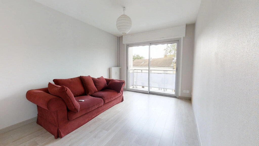 Appartement à vendre 3 46.52m2 à Roanne vignette-1