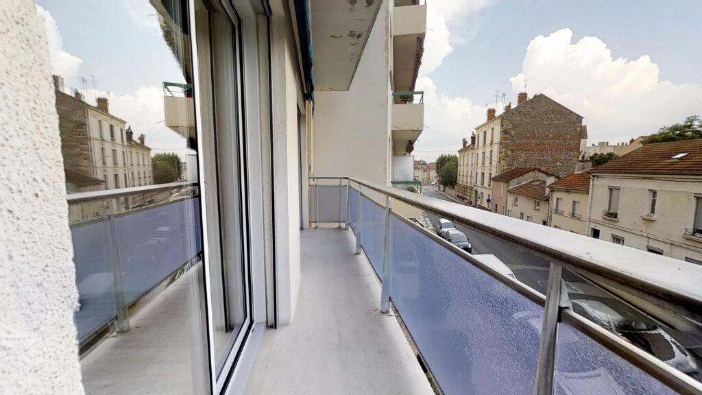 Appartement à vendre 3 46.52m2 à Roanne vignette-5