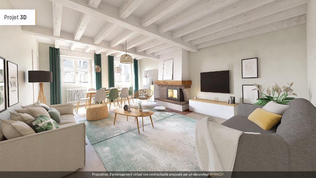 Appartement à vendre 5 132m2 à Le Coteau vignette-1