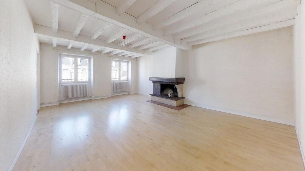 Appartement à vendre 5 132m2 à Le Coteau vignette-2
