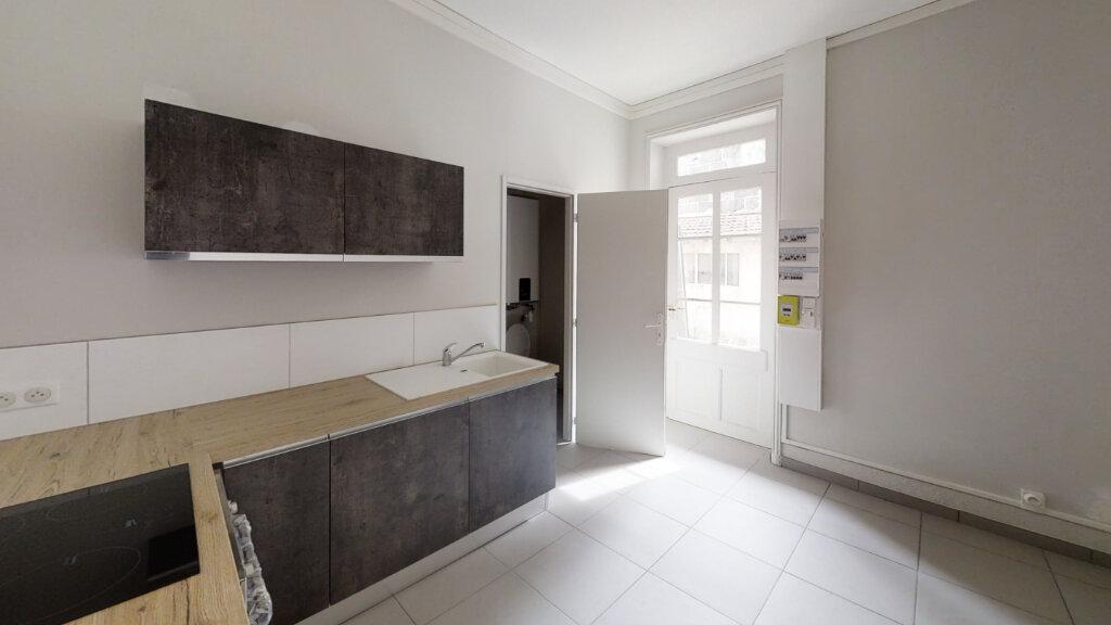 Appartement à louer 1 32m2 à Roanne vignette-2