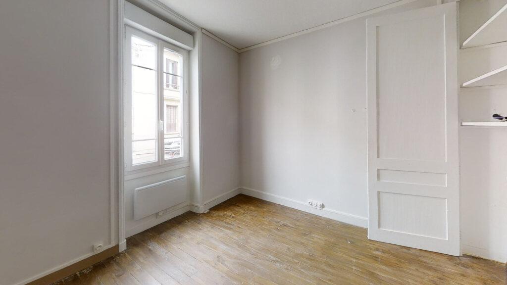 Appartement à louer 1 32m2 à Roanne vignette-3