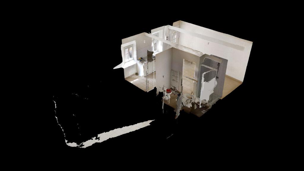 Appartement à louer 1 20.83m2 à Roanne vignette-5
